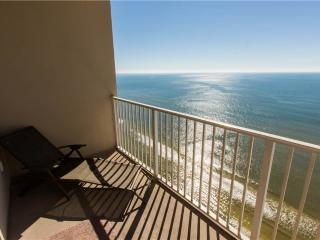 Tidewater Beach Resort 2606, Panama City Beach