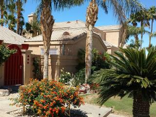 Vacation Casita Only 35 Minutes From Palm Springs