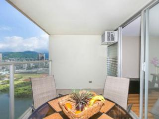 Waikiki Studio with Free WiFi, Honolulu