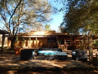 DOUBLE BAR B GUEST RANCH - 3 CABINS