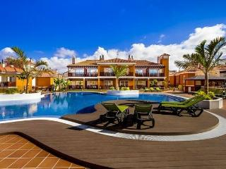 Luxury apartment with beautiful pool area, Arguineguin