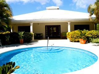 Gibbs Glade Villa, Gibbs Bay, West Coast, Gibbes