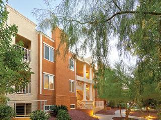 Fabulous Las Vegas Accommodations