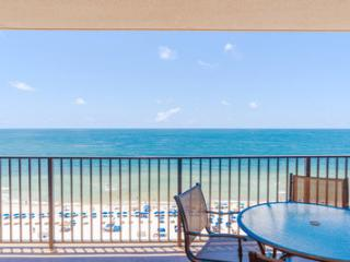 Luxury Condo at Phoenix X, 12 Floor Views, Pools, Orange Beach