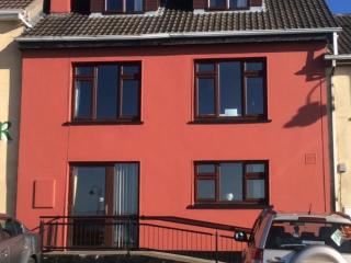 One Bedroom Beach View Apartment, Bundoran