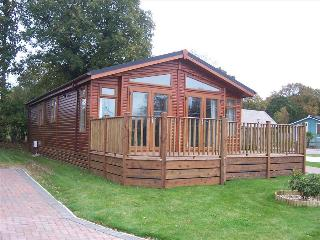 2 Bedroom Classic Lodge at Norfolk Park, North Walsham