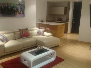 2 bedroom luxury loft 2 blocks lleras, Medellin