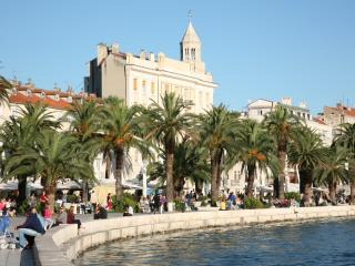 City Apartment Theodora, Split