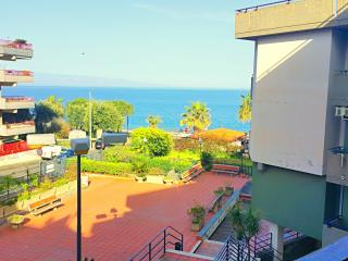 Holiday home Sant'Alessio, Sant' Alessio Siculo