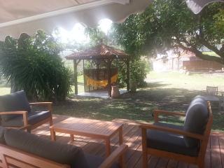 Villa Manguier