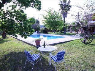 Large pool villa in Palma, Palma de Mallorca
