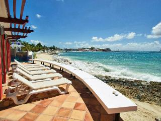 A very popular rental home - Beacon Hill, St-Martin, bahía de Simpson