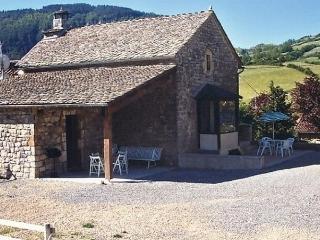 Le Bourg, Severac-le-Chateau