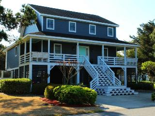 Spinnaker Village #27, Manteo