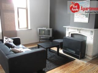 Very Practical 2 Bedrooms Apartment Near The City Center! - 7202