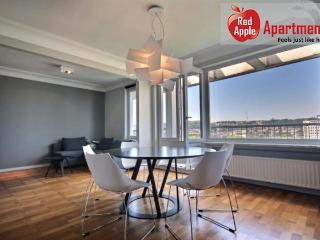 2 Bedroom Apartment with a Splendid View on the City Cent - 7257, Lieja