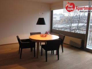 Very Pleasant Studio with Balcony and View on the Meuse! - 7258, Lieja