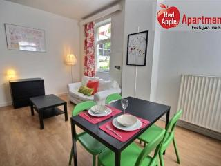 Nice And Practical Studio In The Heart Of Liege! - 7264, Lieja