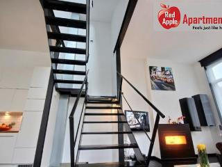 Home-like Apartment - 7276, Liege