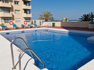 Second community swimming pool