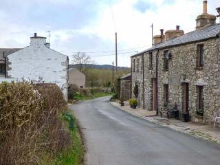 ROSEMARY COTTAGE, woodburning stove, pet-friendly, countryside views, Kirkby