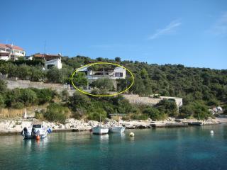 Miki A(6+1) - Cove Kanica (Rogoznica)