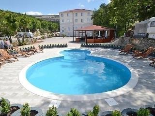 Aparthotel Club Vala, Selca