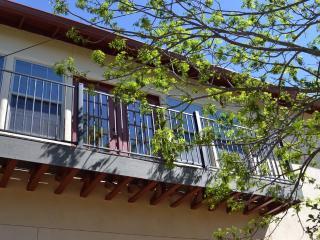 Casa Santa Fe, Luckenbach