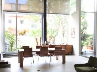 Marina del Rey Modern Villa