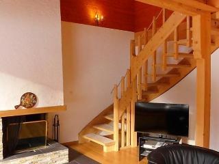 Casa Almis 3, Grindelwald