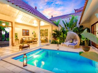 Brand New Villa Kayan in Central Seminyak