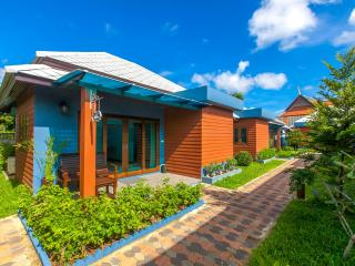LP: one bedroom villa, Lamai Beach