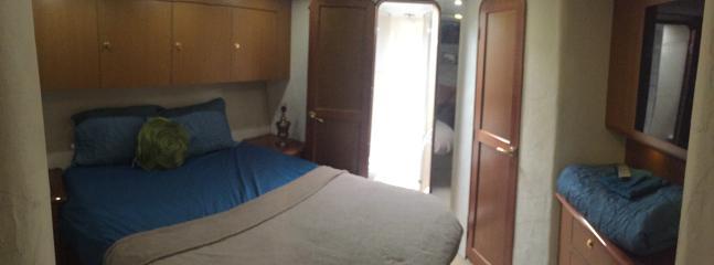 forward bedroom