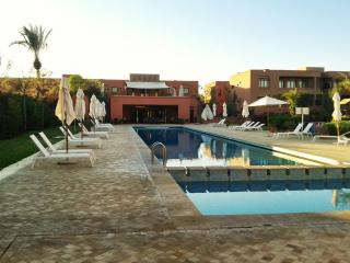 Beautiful apartment with swimming pool, Marrakesh
