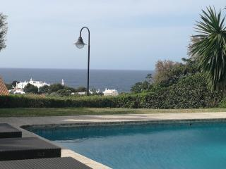 4 bedroom Villa with pool, Sea view, Binibeca Vell
