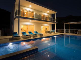 Villa Rudi Ultra Luxury Villa Rental in Kalkan