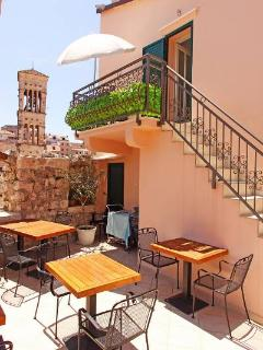 Apartment in the very center of Hvar