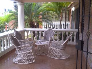 Beautiful villa for the best vacation ever, Santo Domingo