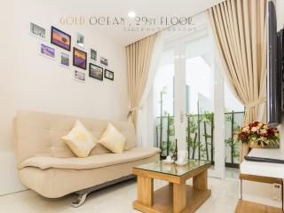 Appartment 1 bed room with city view, Nha Trang
