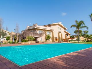 Casa Vacanze Giardini Hermes, Marsala