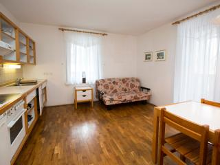 Apartment KOMARCA 2 (Apt. Savica by Bohinj Lake)