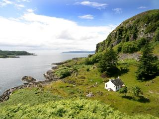 "Tigh Beg Croft ""unrivalled location"" Oban"