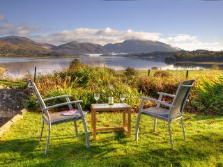Tigh Grianach -Holiday Cottage in Connel Nr Argyll