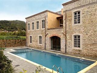 Casa Fevira, Borgo San Lorenzo