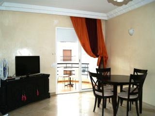 Studio apartment PRINC/BENCH, Casablanca