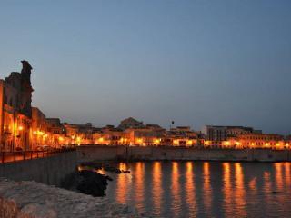 Imperial House Ortigia Island Siracusa vista mare