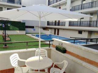 Apartamento en L' Ampolla (Tarragona - Delta del Ebro)