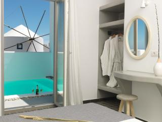 Drops villas - Suite with Jacuzzi