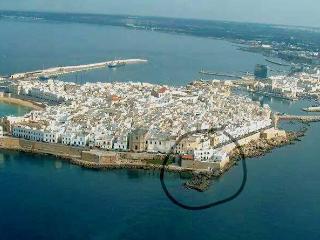 Appartamento su mare, Gallipoli