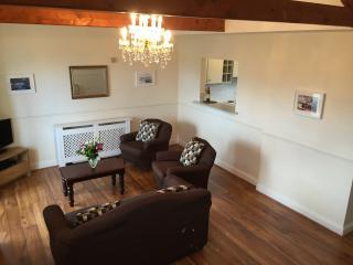 The Heron Suite, at the Granary Suites, Galway